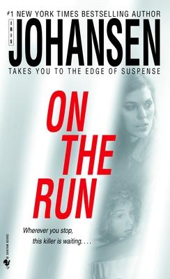 On the Run - Johansen, Iris