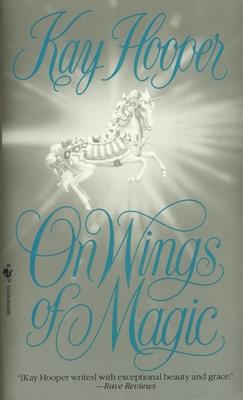 On Wings of Magic - Hooper, Kay
