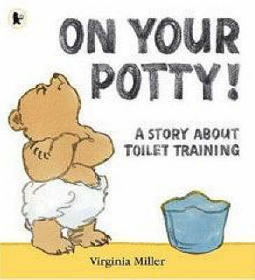 On Your Potty! -
