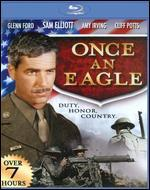 Once an Eagle [Blu-ray]