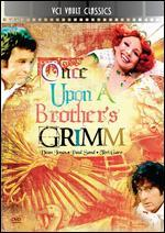 Once Upon a Brothers Grimm