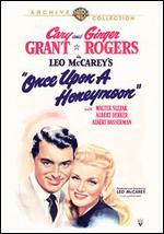 Once Upon a Honeymoon - Leo McCarey