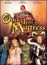 Once Upon a Mattress - Kathleen Marshall