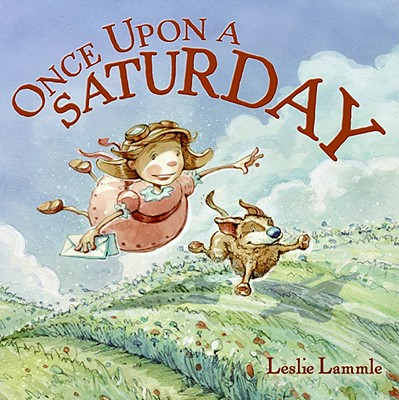 Once Upon a Saturday -