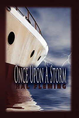 Once Upon a Storm - Fleming, Ian, and Fleming, Hal