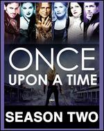Once Upon a Time: Season 02