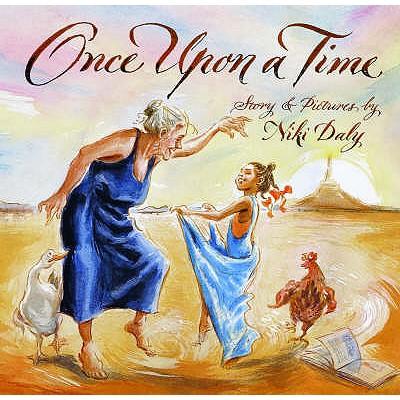 Once Upon a Time - Daly, Niki