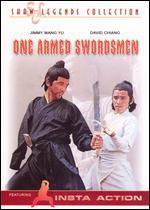 One Armed Swordsmen