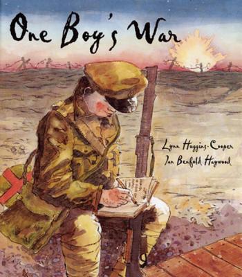 One Boy's War - Huggins-Cooper, Lynn