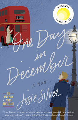 One Day in December - Silver, Josie