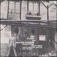 One Flight Up [Bonus Track] - Dexter Gordon