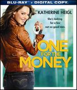One for the Money [Blu-ray] - Julie Ann Robinson