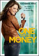 One for the Money - Julie Ann Robinson
