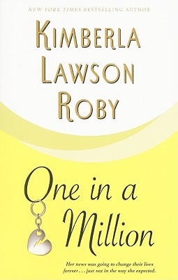One in a Million - Roby, Kimberla Lawson