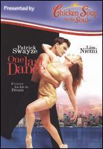 One Last Dance - Lisa Niemi