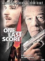 One Last Score - Matthew Modine