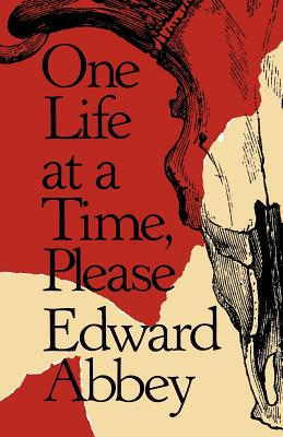 One Life at a Time, Please - Abbey, Edward