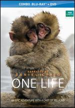 One Life [Blu-ray/DVD] [Earth Day Promo]