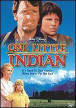 One Little Indian - Bernard McEveety