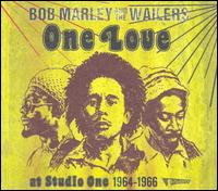 One Love at Studio One 1964-1966 - Bob Marley