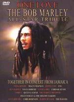One Love: Bob Marley Tribute Concert