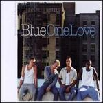 One Love [UK CD Single]