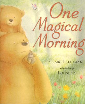 One Magical Morning - Freedman, Claire