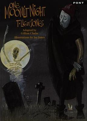 One Moonlit Night - Jones, T Llew, and Clarke, Gillian (Translated by)