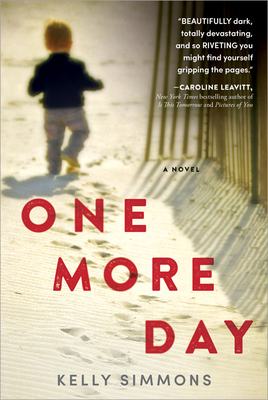 One More Day - Simmons, Kelly