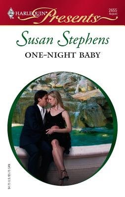 One-Night Baby - Stephens, Susan