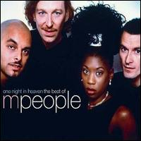 One Night in Heaven - M People