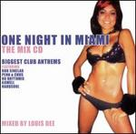 One Night in Miami:The Mix CD