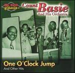 One O'Clock Jump and Other Hits [Rhino]