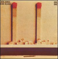 One on One - Bob James / Earl Klugh