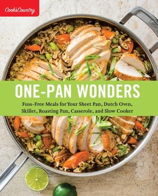 One-Pan Wonders - Cook's Country