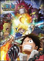 One Piece: Heart of Gold - Tatsuya Nagamine