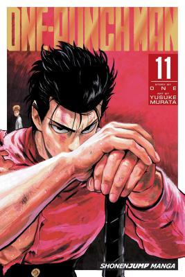 One-Punch Man, Vol. 11, 11 - Murata, Yusuke (Illustrator), and One