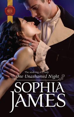 One Unashamed Night - James, Sophia