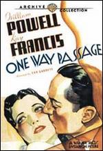 One Way Passage - Tay Garnett