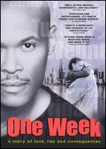 One Week - Carl Seaton