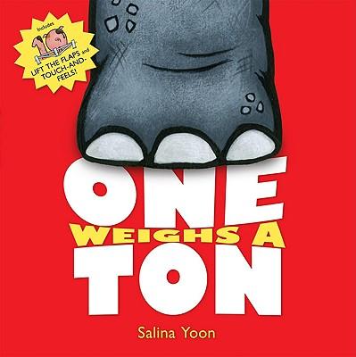 One Weighs a Ton - Yoon, Salina