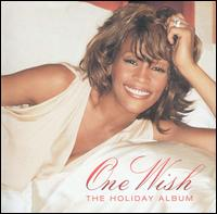 One Wish: The Holiday Album - Whitney Houston