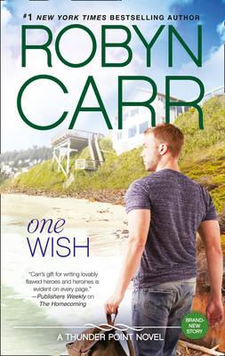 One Wish - Carr, Robyn