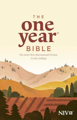 One Year Bible-NIV - Tyndale (Creator)