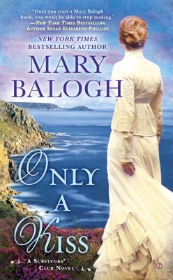 Only a Kiss - Balogh, Mary