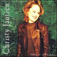 Only a Whisper - Christy Jantzen