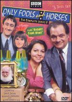 Only Fools and Horses: Complete Series 7 [3 Discs]