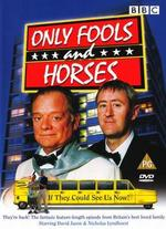 Only Fools and Horses: If They Could See Us Now!