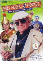 Only Fools and Horses: The Specials 1991-2003 [4 Discs] [Alpha Pack]