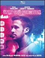 Only God Forgives [Blu-ray] - Nicolas Winding Refn